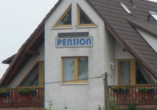 Pension Erika